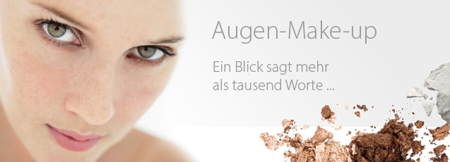 BIOMARIS beauty colors Augen-Make-up