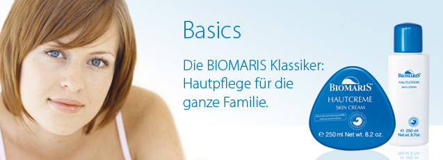 BIOMARIS Basics