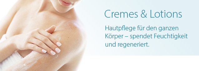 BIOMARIS Cremes und Lotions
