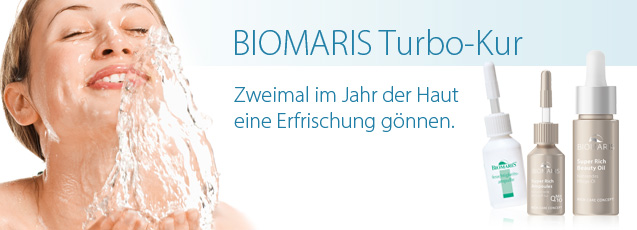 BIOMARIS Turbo-Kur