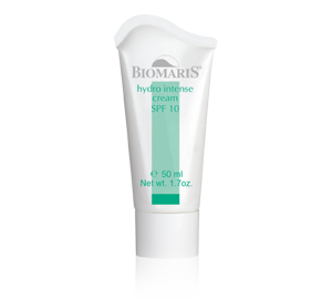 hydro intense cream SPF 10