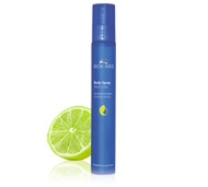Body Spray Fresh Lime
