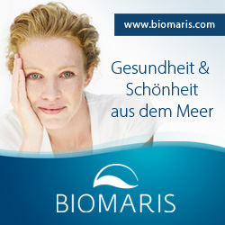 BIOMARIS Online-Shop
