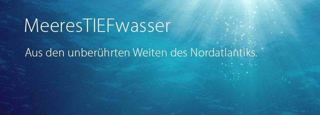 BIOMARIS MeeresTIEFwasser