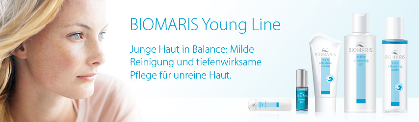 BIOMARIS Young Line